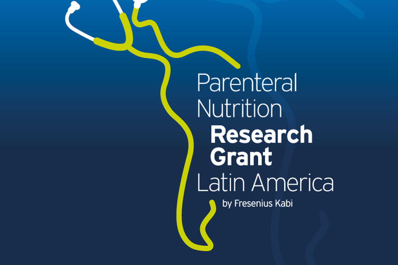 Parenteral Research Grant